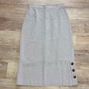 Vintage Avon Fashion Skirt